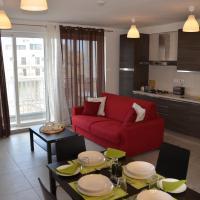 Pilgrim's Rest Apartments, hotel in Il-Gżira