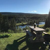 Utsikten i Sälens by, hotel in Sälen