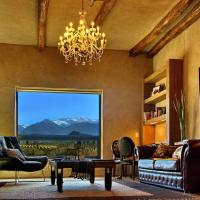Alpasion Lodge, hotel in Los Sauces