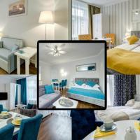 3 City Apartments - Solaro