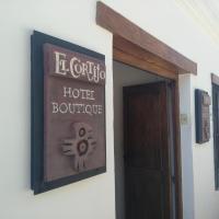 El Cortijo Hotel Boutique, hotel en Cachi