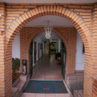 Hotel Maria De Lourdes, hotel in San Juan Bautista Tuxtepec