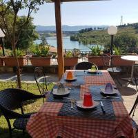 Casa Vacanze Borgo la Fratta, hotel in Barberino di Mugello