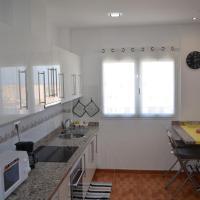 Apartamentos Sarmiento
