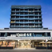 Quest Frankston on the Bay, hotel em Frankston