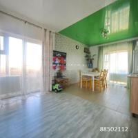Guest House on Bondarevoy 33D