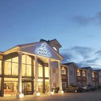 Lagos Del Calafate, hotel in El Calafate