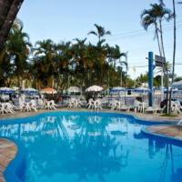 Hotel Atlantico Sul