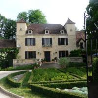 Le Manoir des Tuileries, מלון בRouffilhac