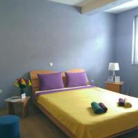 PS Apartments, hotel em Pestani