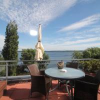 Penthouse am Großen Plöner See