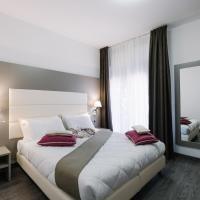 Hotel Cala Di Forno, hotell i Fonteblanda