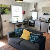 Upper Highview - Self Catering Apartment, fpventures Stroud