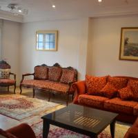Krichene Host Appartment, hotel near Sfax–Thyna International Airport - SFA, Sfax