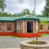 Blackburn Bungalow By Suyaama, hotel in Gampola