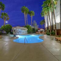 Hampton Inn Tropicana Las Vegas, hôtel à Las Vegas