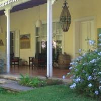 Casco El Trapiche, hotel in Godoy Cruz