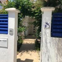 Villa Gheco, hôtel à Pérols près de: Aéroport Montpellier Méditerranée - MPL