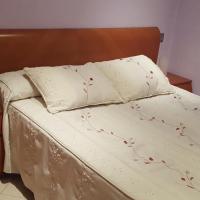Los Casares VuT, hotel in Ledrada