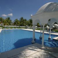 Hotel Aldea del Bazar & Spa, hotel in Puerto Escondido