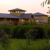 Delta Eco Hotel, hotel in Tigre