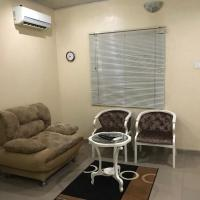 Satson Apartments, hotel near Nnamdi Azikiwe International Airport - ABV, Abuja