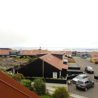 Lovely house in Tórshavn