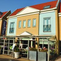 Fletcher Hotel - Restaurant de Cooghen, hotel in De Koog