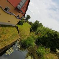 Ferienwohnung an der Unditz, hotel in Neuried