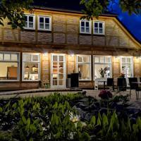 Hotel Ohlendorfs Gasthaus, hotel in Hermannsburg