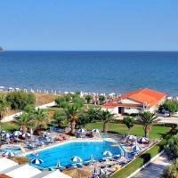 Kalamaki Beach Hotel, Zakynthos Island, hotel in Kalamaki