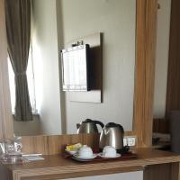 Buyuk Hotel, hotel in Kayseri