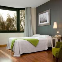 Apartamentos TH Las Rozas, hotel in Las Rozas de Madrid