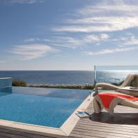 Boutique 5 Hotel & Spa - Adults Only, hotel in Kiotari