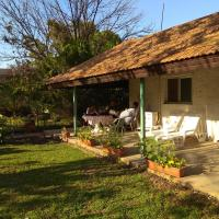 At Our Yard - Vacation Apartments in upper Galilee