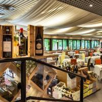 Hotel Saccardi & Spa And Congress