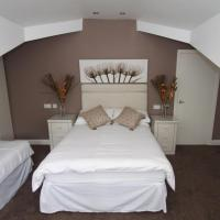 La Suisse Serviced Apartments, hotel in Manchester