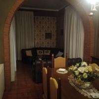 Spazioso appartamento indipendente, hotel in Apecchio
