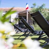 les costebelles, hotel in Valensole