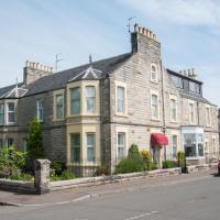 Lomond Guest House, hotel in Leven