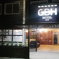 Gbh, hotel in zona Aeroporto di Cordoba-Ing. A. L. V. Taravella - COR, Córdoba