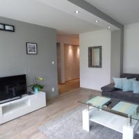 Apartament Blekit Nieba – hotel w Tykocinie