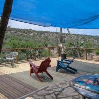 Natural Reserve Apartment, מלון בזכרון יעקב
