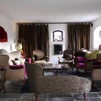 Villa Gina Österlen, hotell i Sankt Olof