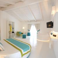 Il Borghetto Creative Resort, hotel a Tropea