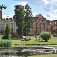 Ferienwohnung Schlossidylle, Hotel in Dargun