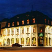 Hotel Victoria, hotelli Pärnussa