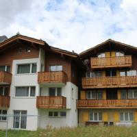 Haus Weideli, hotel in Saas-Grund