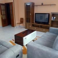 Apartamento Cefas