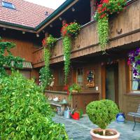 BnB DeHeimelig, Hotel in Huttwil
